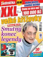 Sedmička křížovky XXL