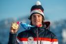 Obrovská čest, český talent je mezi pěti nejlepšími sportovci.