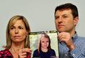 Rodiče zmizelé Madeleine McCannovové.