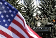 Spojené státy zřejmě výrazně sníží vojenskou přítomnost v Německu