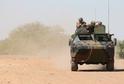 Francouzská armáda v Mali (ilustrační foto).