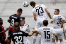 Zápas Drážďany-Wiesbaden.
