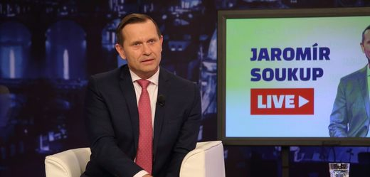 Jaromír Soukup: Ekonomická apokalypsa nastala.