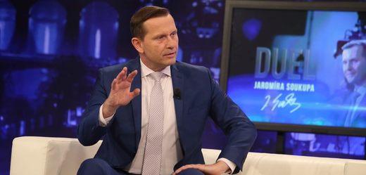Jaromír Soukup: Podpůrné vládní programy COVID? Katastrofa!