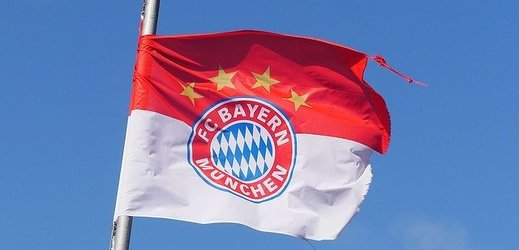 Logo Bayernu Mnichov.