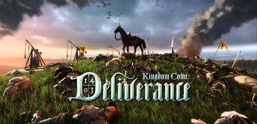 České hry Kingdom Come: Deliverence se prodalo 3 miliony kopií