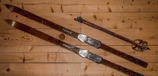 Zakladatel alpského lyžování Žďárský zemřel před 80 lety.
