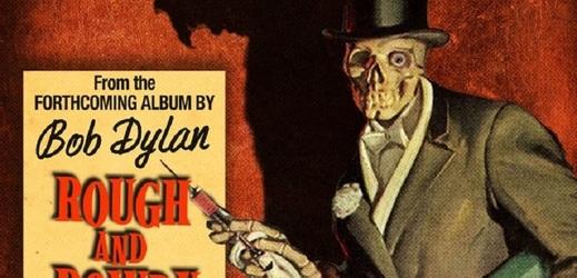 Pět hvězdiček! Album Boba Dylana vyvolává nadšení.