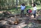 Archeologové univerzity v Plzni se v létě stanou průvodci.