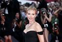 Scarlett Johansson.