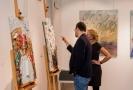 Karlovarští výtvarníci tentokrát v červenci, děti si navrhnou lázeňský kalíšek