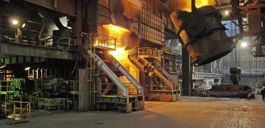 Zisk Třineckých železáren byl v loňském roce nejnižší od roku 2008
