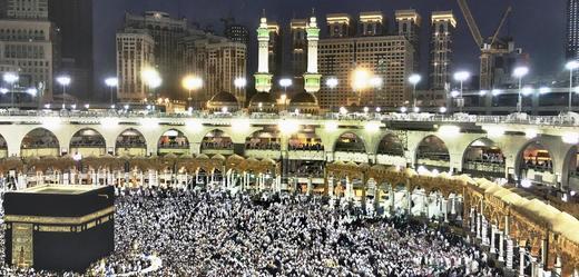 Před 30 lety při pouti do Mekky zemřelo téměř 1500 muslimů