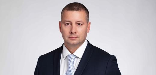 Expobank CZ posiluje vedení o Radka Lišáka