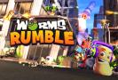 Červíci jsou zpět – Worms Rumble vyjdou ještě letos