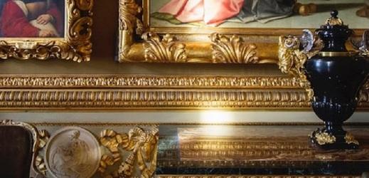 Florentská galerie uspořádá program o černošské kultuře.