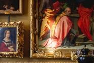 Florentská galerie uspořádá program o černošské kultuře