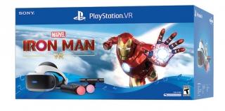Staňte se Tonym Starkem ve hře Marvel's Iron Man VR