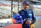 Dvojnásobný mistr světa Fernando Alonso.