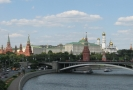 Moskva, Kreml.