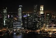 Vědci v Singapuru testují převratnou metodu získávání energie