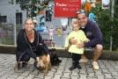 Miroslav Etzler s rodinkou.