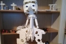 Tělo FIM Bota.