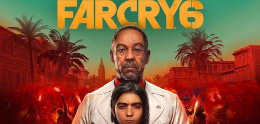 Far Cry 6 odhaleno – podíváme se na ostrov připomínající Kubu