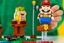 Mario získal moderní LEGO podobu s LED displejem a reproduktory