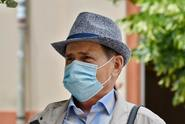 Na Jihlavsku znovu platí povinnost nosit roušky, počet nakažených roste