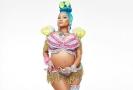 Nicki Minaj porodí dítě vrahovi!