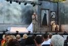 Letní shakespearovské slavnosti (archiv).