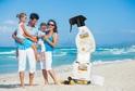 Vybavte sebe i svou rodinu na léto plné slunce.