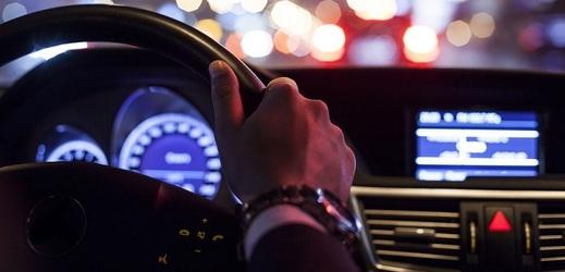 Do Brna se vrátí Uber nabízející přepravní služby.