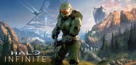 Microsoft ukázal záběry z Halo Infinite, nové Forzy, Fable a dalších her