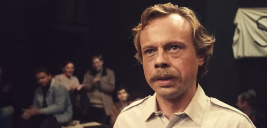 Z filmu Havel.