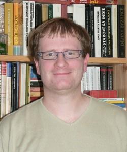 Marek Zágora.