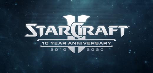 StarCraft 2 slaví 10 let od vydání