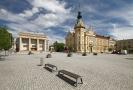 Festival Jiráskův Hronov nabídne 80 divadelních představení.