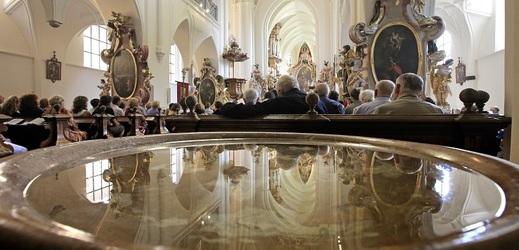 Výstava připomene pokus o likvidaci klášterů v Československu.