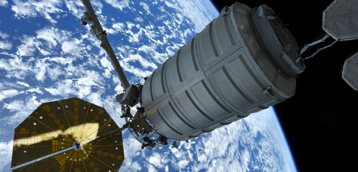 Rusko dopraví na ISS další dva turisty. Letenka do vesmíru stojí 725 milionů korun