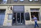 Klub Techtle Mechtle na pražských Vinohradech.