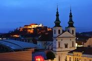 Brněnské hotely jsou v milionových ztrátách
