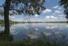 Sopřečský rybník.