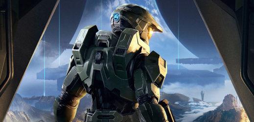 Střílečka Halo Infinite nabídne multiplayer úplně zdarma