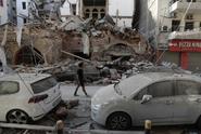 Česko pomůže Bejrútu při vyprošťování lidí z trosek. Speciální tým odletí odpoledne