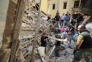 Za mohutným výbuchem v Bejrútu zřejmě stojí dusičnan amonný