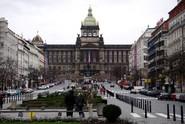 Lidé se budou moci na Václavském náměstí nechat otestovat na koronavirus