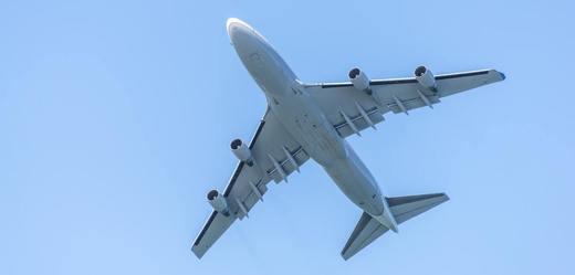 Hasiči hájí využití letadla Smartwings k cestě do Bejrútu