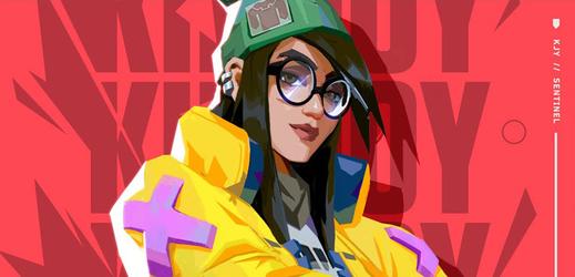 Střílečka Valorant od Riot Games obdržela nový obsah i vylepšení hodnocených her